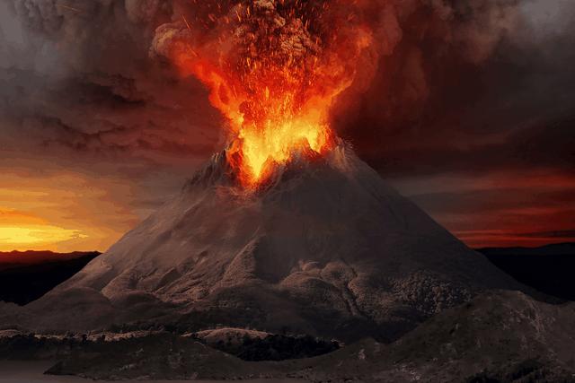 Tìm thấy hòm châu báu bị chôn vùi trong thảm họa núi lửa cách đây 2000 năm