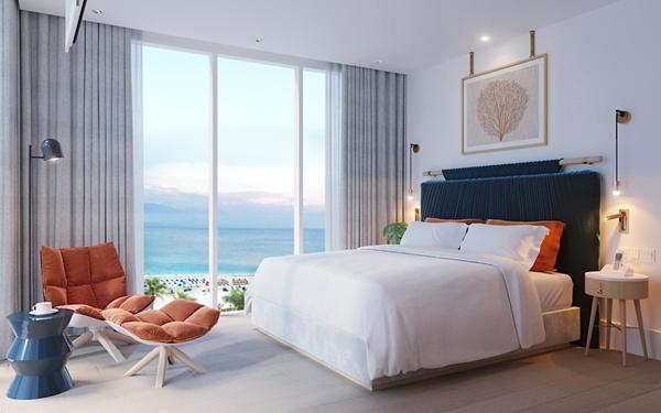 SunBay Park Hotel & Resort Phan Rang: Vượt trội với khả năng lấp đầy buồng phòng