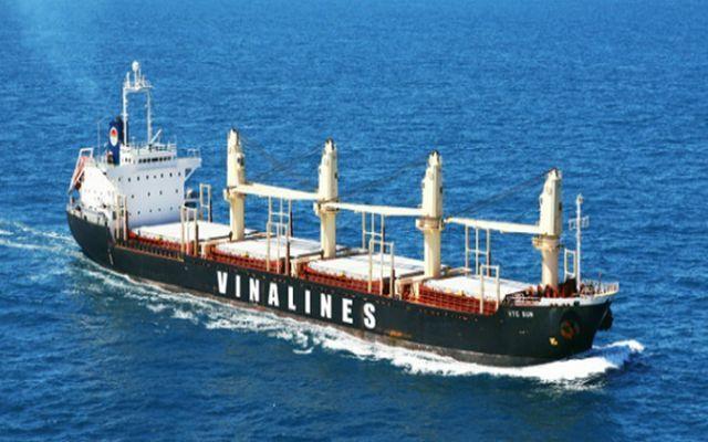 Vinalines,tàu thủy