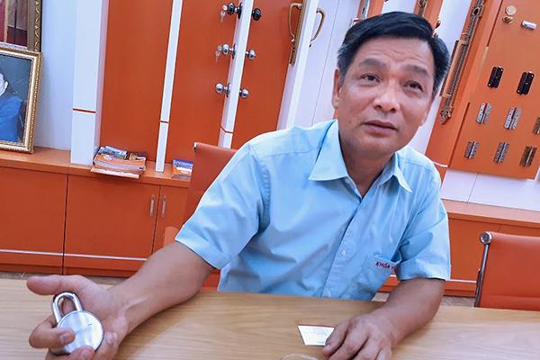 Make in Vietnam: Người Việt vượt khó, chúng ta làm được và làm tốt