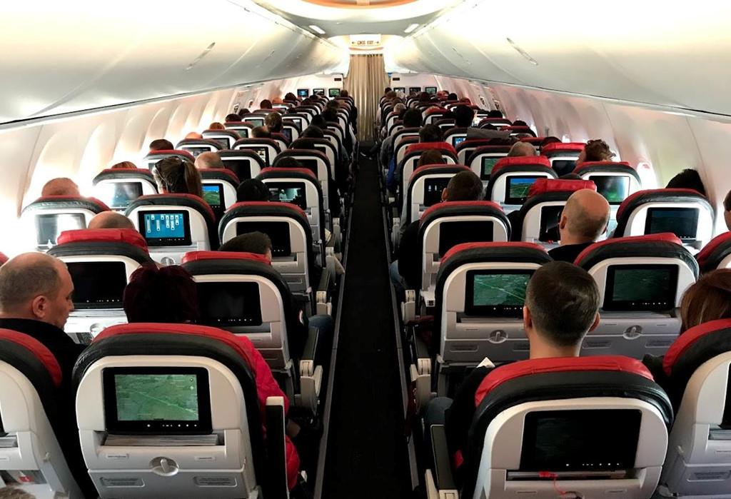 'Luật sinh tồn' trước những kẻ trộm trên máy bay