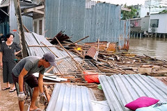 Ca Mau seeks $60.4 m from Government to resettle households in disaster–prone areas