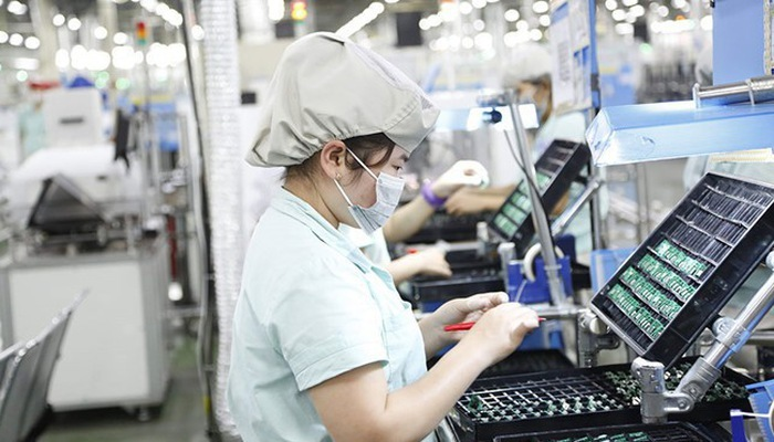 Low technologies hinder Vietnam from joining global supply chain