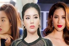 Phạm Hương, Kỳ Duyên, Đỗ Mỹ Linh... - Dàn Hoa hậu gây tranh cãi khi tham gia các show thực tế