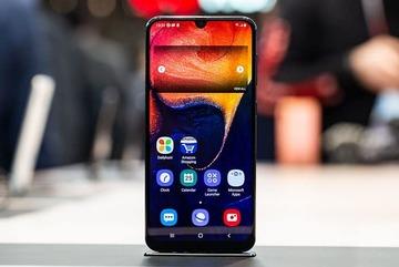 Samsung thống trị thị trường smartphone châu Âu