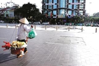 The HCM City 'heat island'