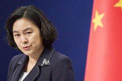 Trung Quốc yêu cầu Mỹ 'không xía' vào chuyện nội bộ