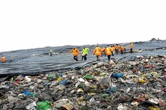 HCM City seeks ways to recycle rubbish