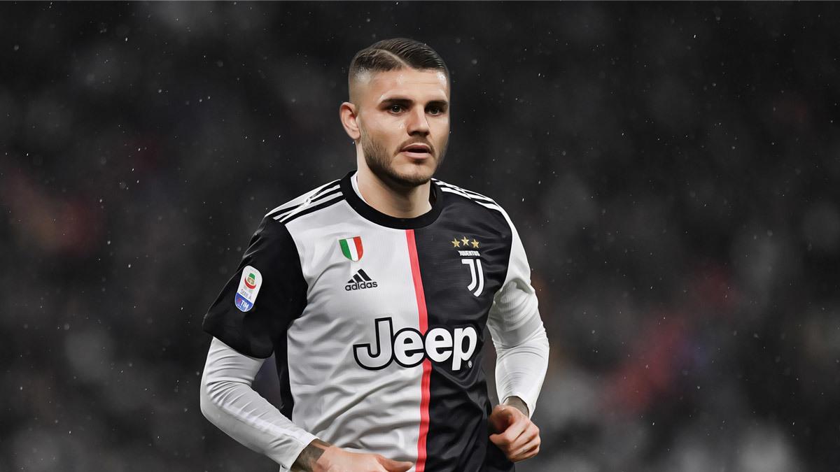 MU chiêu mộ Issa Diop, Juventus đàm phán Icardi