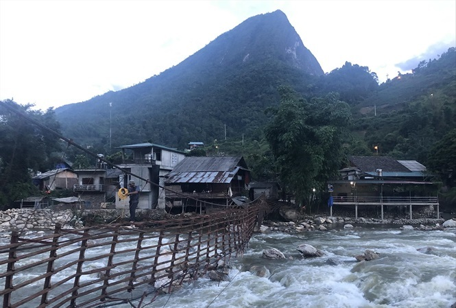 Small hydropower plants blamed for severe flooding