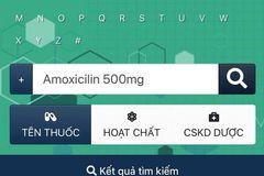 Vietnam launches first online medicine database