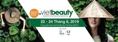 Vietnam's largest beauty trade event to gather 450 enterprises