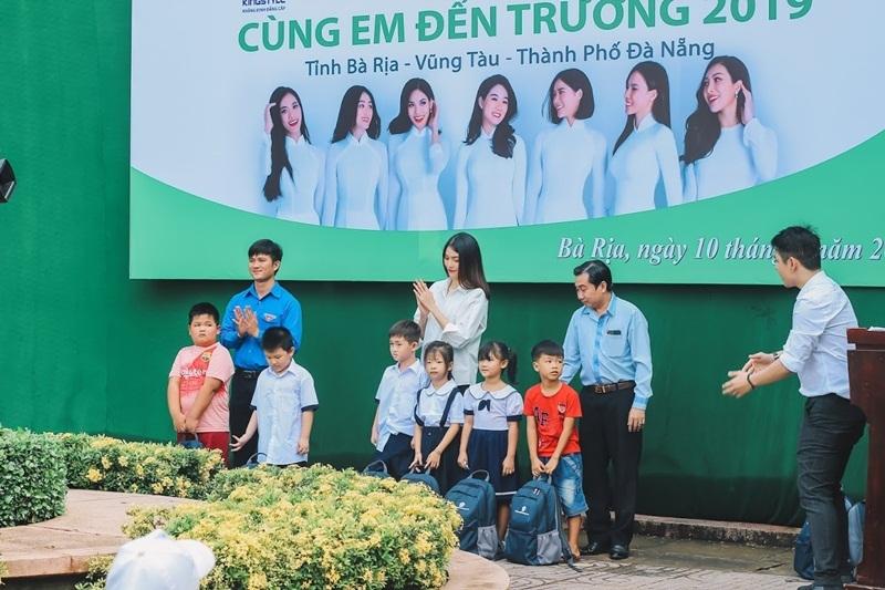 Lan Khuê,John Tuấn Nguyễn,Hoa khôi Áo dài,Diệu Ngọc