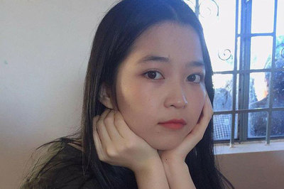 Nữ sinh Lâm Đồng mất tích, tình tiết từ camera sân bay Nội Bài