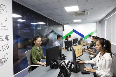 Samsung tạo khác biệt với Tổng đài chăm sóc khách hàng 24/7