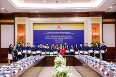 Chắp cánh giấc mơ người Việt tự chủ khoa học công nghệ