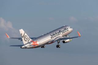 Jetstar Pacific opens Da Nang - Kao Hung route
