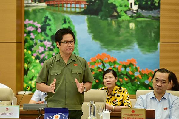 bộ luật Lao động,Nguyễn Thị Kim Ngân,Quốc hội