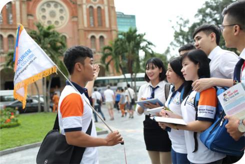 human resources for tourism industry,vietnam staff,vietnam tourism,vnat,travel news,Vietnam guide,Vietnam tour,travelling to Vietnam,Vietnam travelling,Vietnam travel