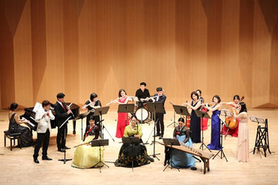 Autumn Melodies: an eight-day extravaganza of music, opera and dance