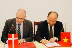 Vietnam & Denmark sign action plan for 2019-2020