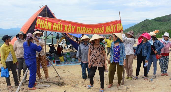 Quảng Nam,ô nhiễm môi trường,ô nhiễm