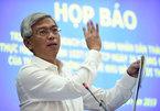 Xem xét trách nhiệm cựu lãnh đạo TP.HCM liên quan đến sai phạm ở Thủ Thiêm