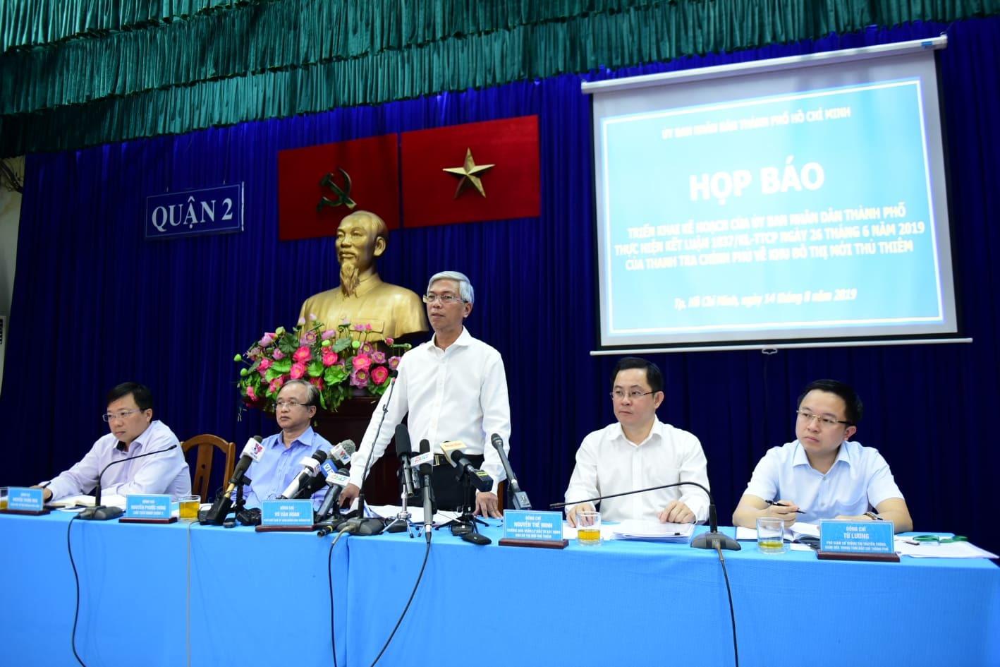 Thủ Thiêm,Sai Phạm Thủ Thiêm,đền bù giải tỏa,quy hoạch thủ thiêm