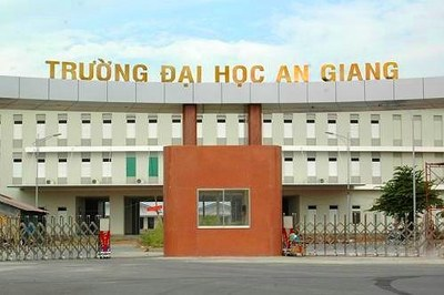 Trường ĐH An Giang trở thành thành viên của ĐHQG TP.HCM