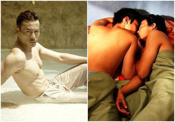 'Những cô gái chân dài': Người ly dị tình đầu, người bị đồn yêu đồng giới