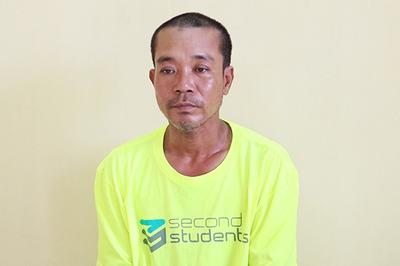 Bắt giam gã đàn ông hiếp dâm cô gái khuyết tật ở Vĩnh Long