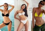 Phạm Hương cùng dàn Á hậu Hoàn Vũ Việt Nam đua nhau khoe ảnh bikini nóng bỏng