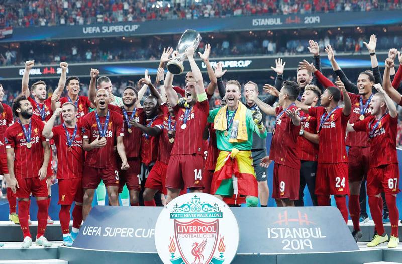 Liverpool,Chelsea