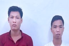 Chân tướng 2 đối tượng buôn bán bộ phận cơ thể người bị bắt ở Hà Nội