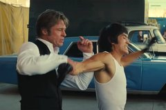 Bùng nổ tranh cãi về hình tượng Lý Tiểu Long trong phim mới của Brad Pitt