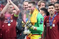 Klopp choáng Adrian vừa đến đã giúp Liverpool ẵm cúp