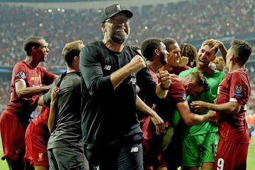 Liverpool vẫn được trao chức vô địch Ngoại hạng Anh
