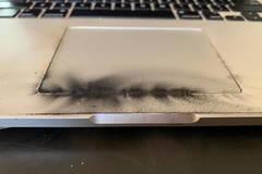 MacBook Pro bị cấm mang lên máy bay do nguy cơ phát nổ