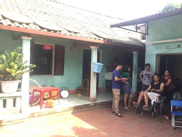 Hoàn cảnh khó khăn,Bệnh hiểm nghèo,Từ thiện VietNamNet