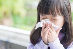 Bác sĩ mách nước bảo vệ đường hô hấp ngày giao mùa