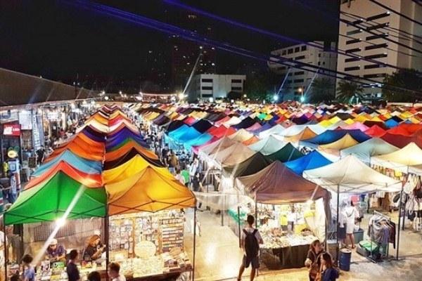 Localities build night entertainment plans