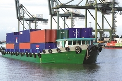 Vietnam's shipping fleet shrinks
