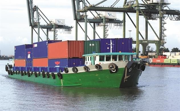 Vietnam's shipping fleet shrinks