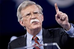Cố vấn an ninh Mỹ tố Nga ăn cắp công nghệ quân sự