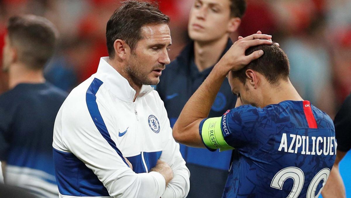Chelsea,Frank Lampard,Liverpool,Chelsea vs Liverpool,Lampard