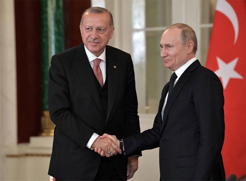 Mỹ,Thổ Nhĩ Kỳ,cấm vận,trừng phạt,S-400,vũ khí