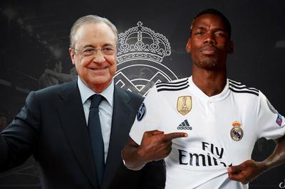 MU chờ Jadon Sancho, Real tung chiêu ký Pogba