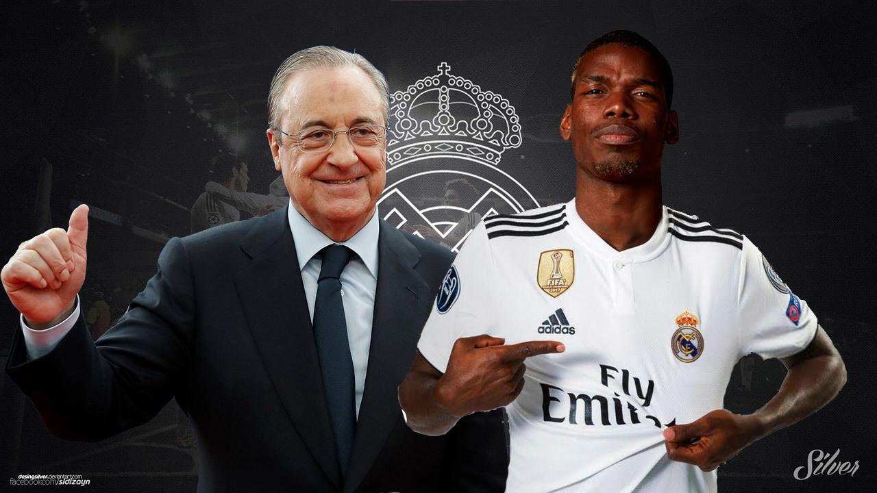 MU,Jadon Sancho,Real Madrid,Jorge Mendes,Paul Pogba