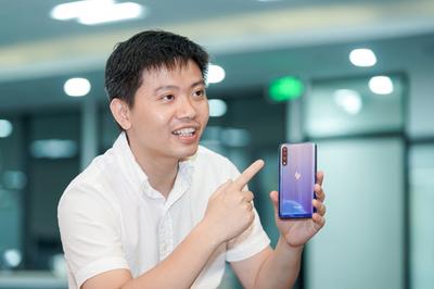 Vsmart hé lộ chiến lược phát triển điện thoại thông minh 'Make in Vietnam'