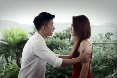 'Về nhà đi con ngoại truyện' tập 3, Thư định bế con bỏ Vũ theo người yêu cũ